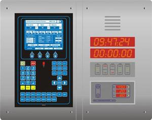 Kontrol Panelleri Onarımı