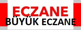 BÜYÜK ECZANE ECZANESİ