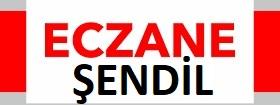 ŞENDİL ECZANESİ