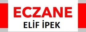 Elif İpek Eczanesi
